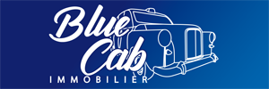 BLUE CAB IMMOBILIER